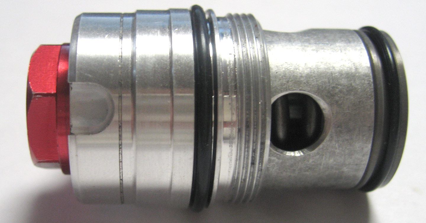 Racing Suspension Products